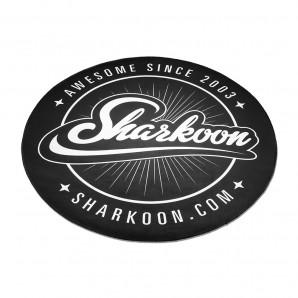 ALFOMBRILLA SUELO GAMING SHARKOON FLOOR MAT 120CM