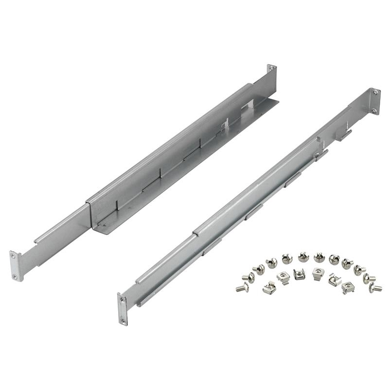 "Salicru Guias Rack 19"" (550mm-1100mm)"