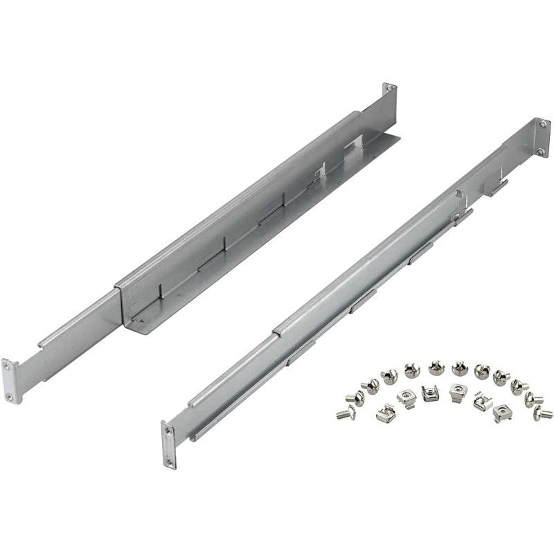 "Salicru Guias Rack 19"" (480mm-780mm)"