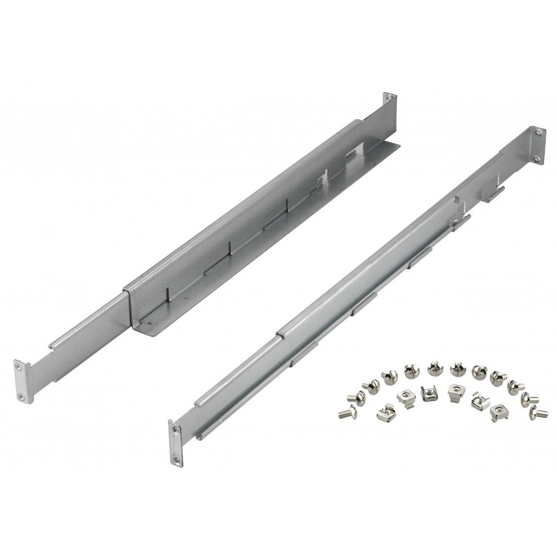 Salicru Guias Rack hasta 800mm 4 A 10 KVAS TWIN RT