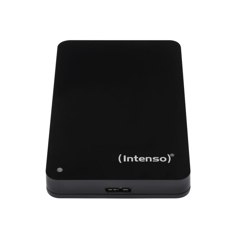 "Intenso HD 6021580 2TB 2.5"" USB 3.0 Negro"
