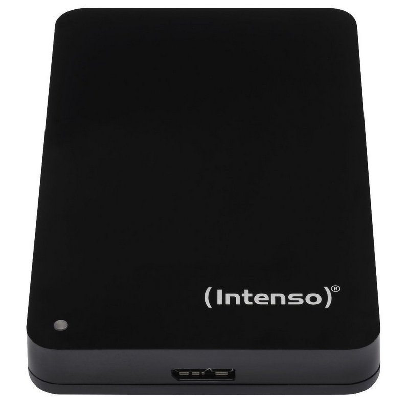 "Intenso HD 6021512 4TB 2.5"" USB 3.0 Negro"