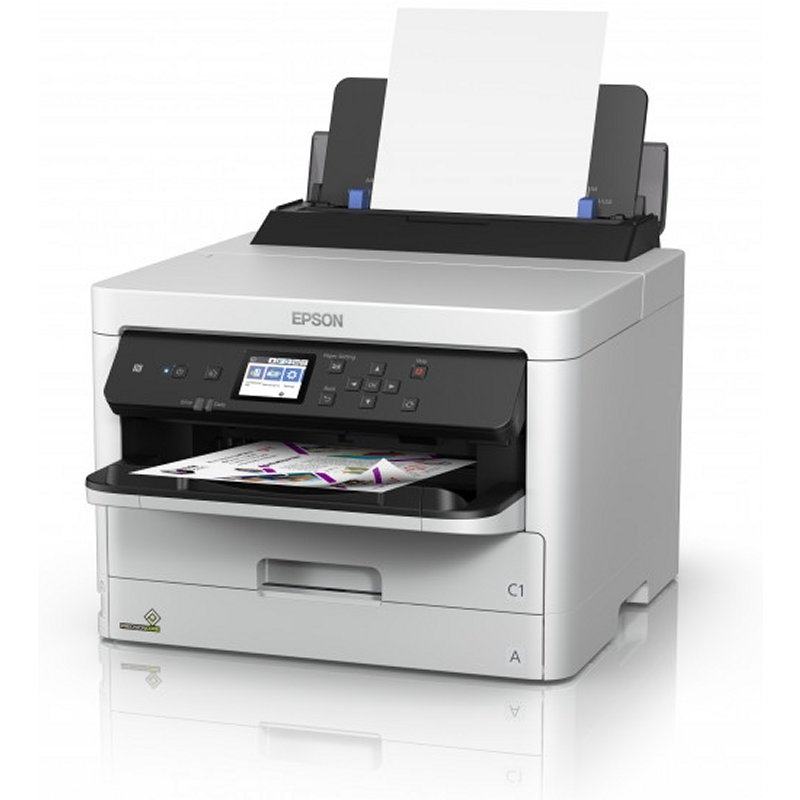 Epson Impresora WorkForce Pro WF-C5290DW