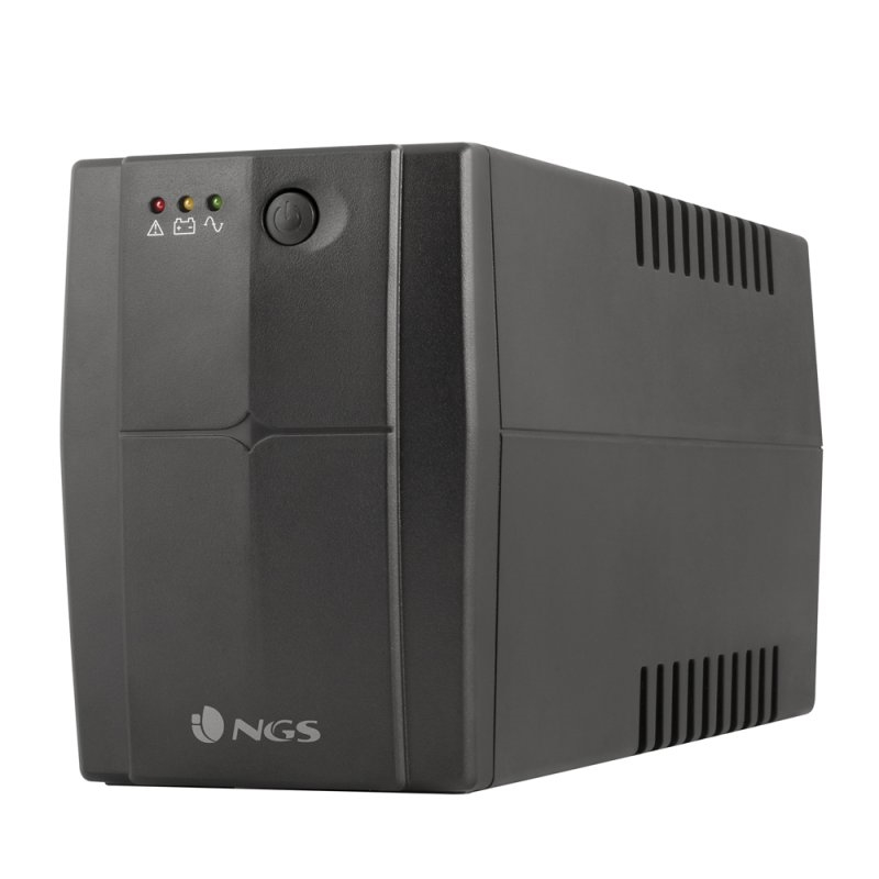 NGS Sai Fortress 1200 Off Line UPS 480W