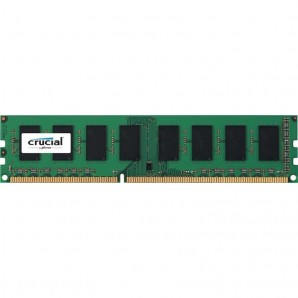 Crucial CT51264BD160BJ 4GB DDR3L 1600MHz Sing.Rank