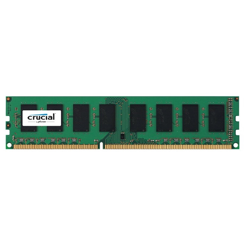 Crucial CT102464BD160B 8GB DDR3L 1600MHz PC3-12800