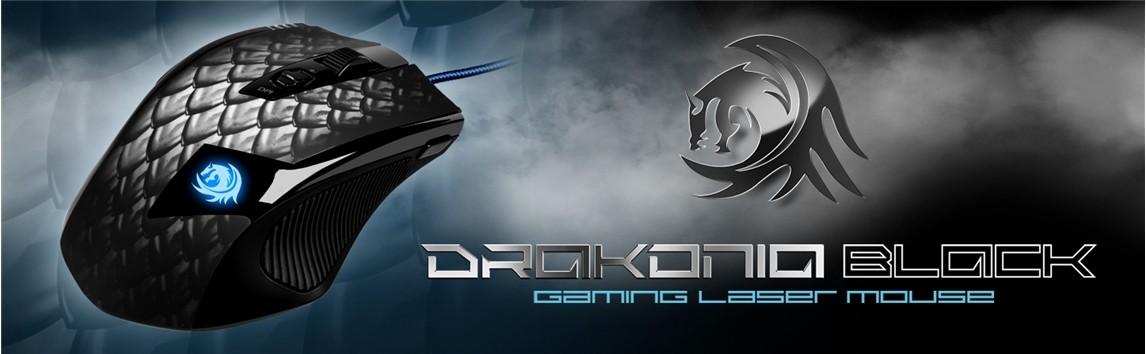 Drakonia Black